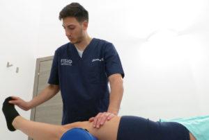 Fisioterapia Testaccio